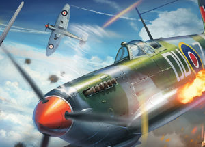 WAR WINGS For PC – Download On Windows XP/7/8/Mac