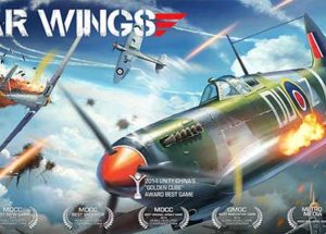 War Wings – 2017 Most Viral Game on Google App Store