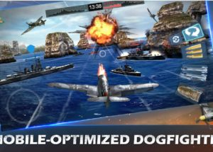War Wings 2.5.50 Android Mod Hack APK Download