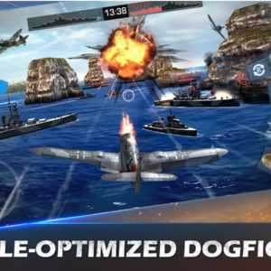War Wings for PC (Windows 10,8.1,7,XP or MAC)