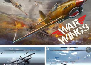 War Wings arrives on iOS and Android