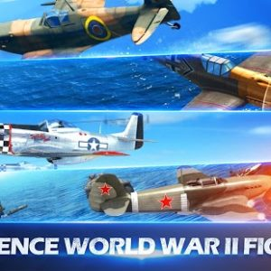 War Wings Apk 3.0.36
