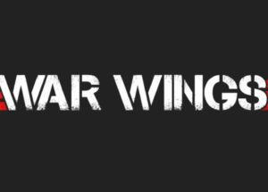 War Wings Goes Worldwide!