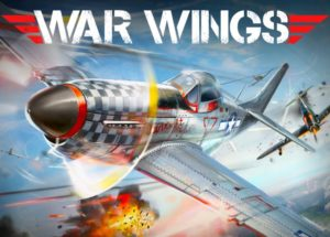 War Wings v2.5.50 Apk + Mod + Data for android