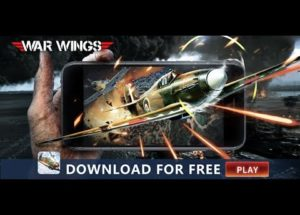 War Wings Money Mod Apk